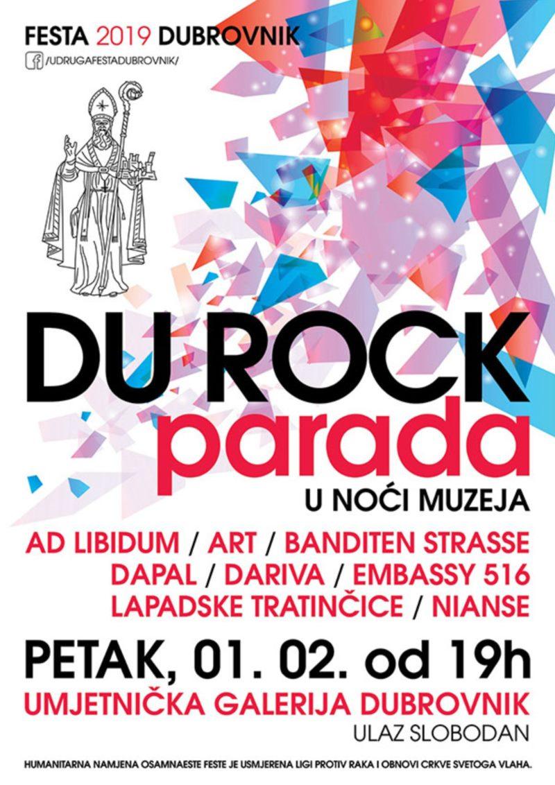 Dubrovačka Rock-parada