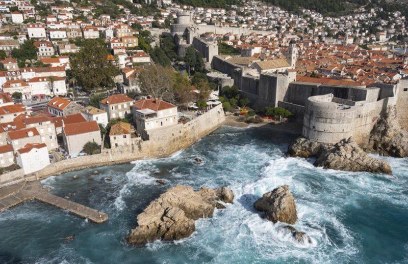 Dubrovnik već u 2019. godini ostvaruje rekordne turističke rezultate