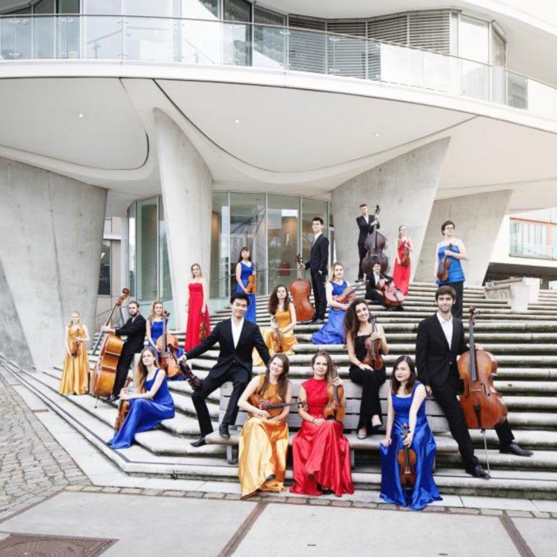 Koncert - Ansambl Esperanza