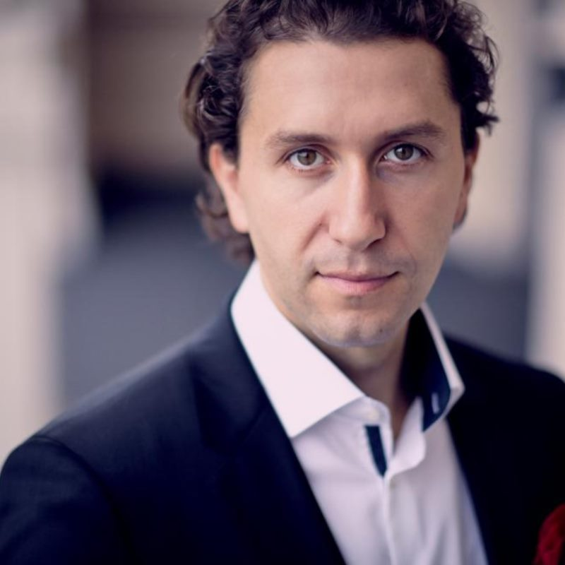 Koncert - Krešimir Stražanac, bas-bariton | Danijel Detoni, glasovir