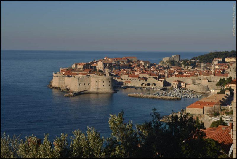Rekordna predsezona u Dubrovniku
