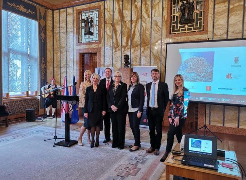 Prezentacija Dubrovnika u Pragu
