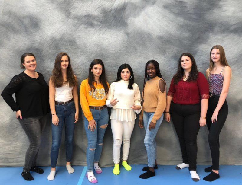 Nastup švedskog studentskog zbora
