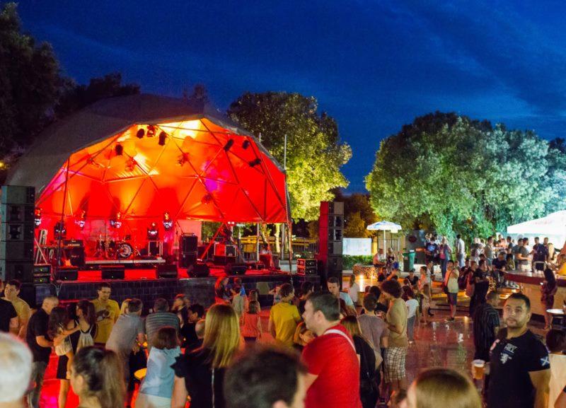 Dubrovnik Carft Beer Festival