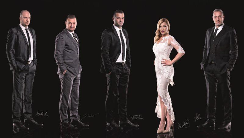 FESTA - Gospa od Karmena - Grupa VIVA