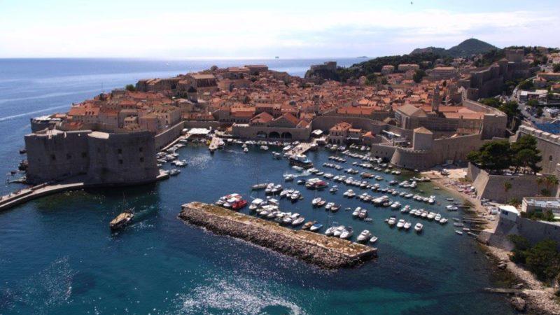 Dubrovnik i dalje bilježi porast turističkog prometa