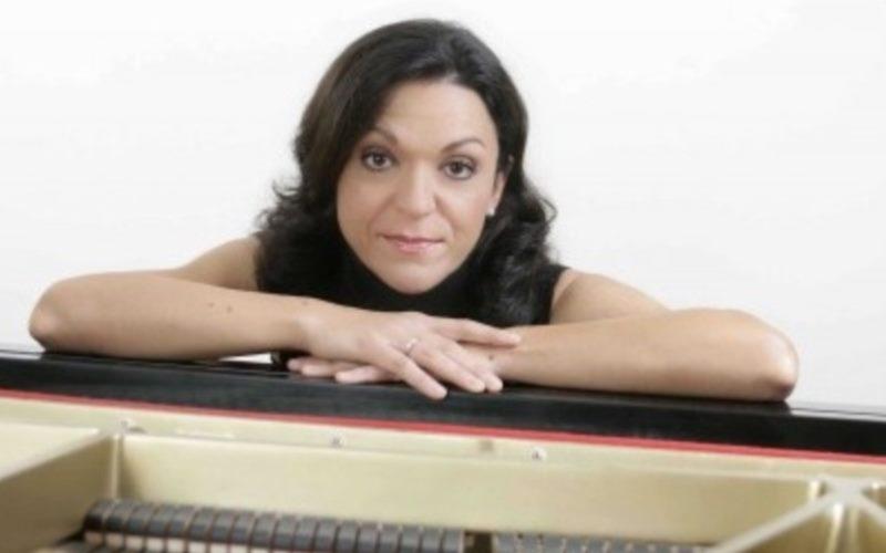 Symphony4Vienna & Jasminka Stančul, klavir