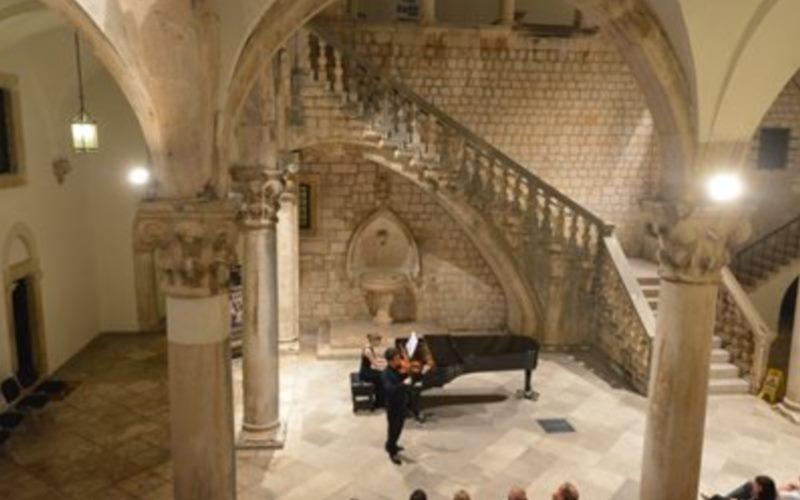 Koncert u suradnji s Laus Akademijom
