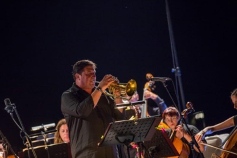 Jesenji glazbeni moskar: filmska glazba