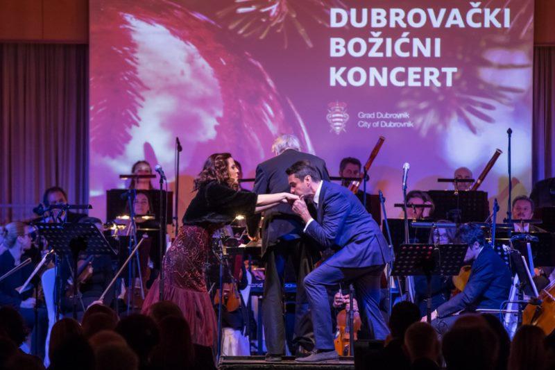 Dubrovački zimski festival: Božićni koncert