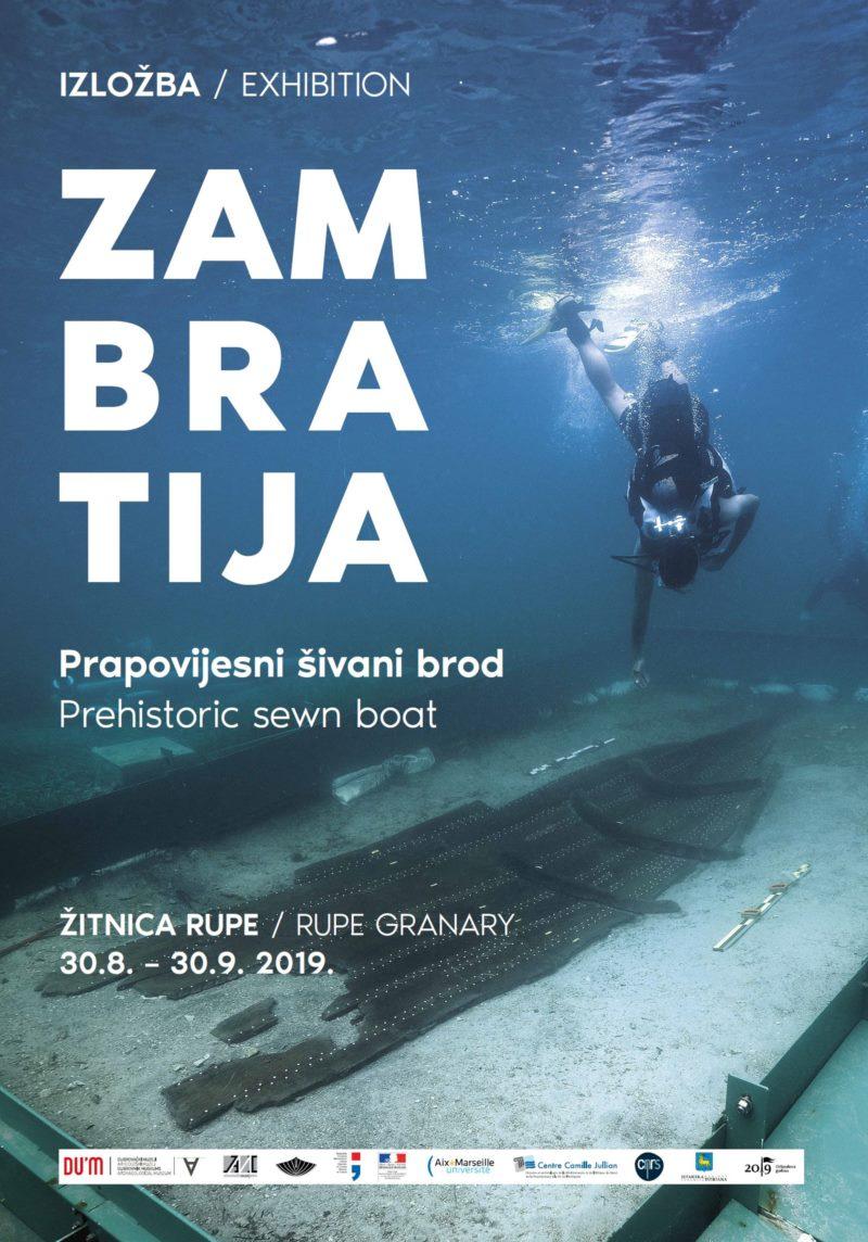 """Dubrovački muzeji i Arheološki muzej Istre predstavljaju novu izložbu u """"Rupama"""""""
