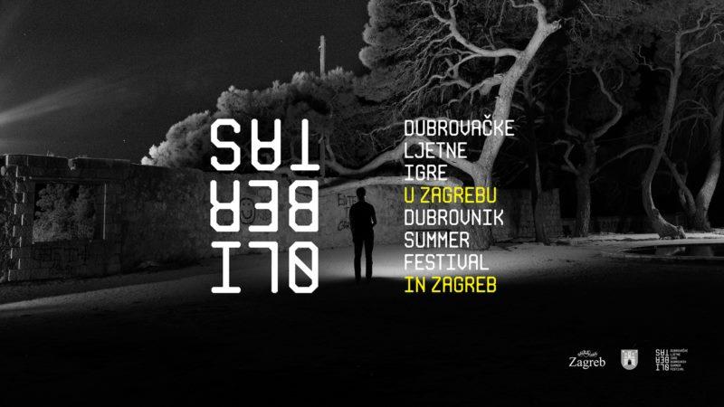 Dubrovačke ljetne igre u rujnu u Zagrebu