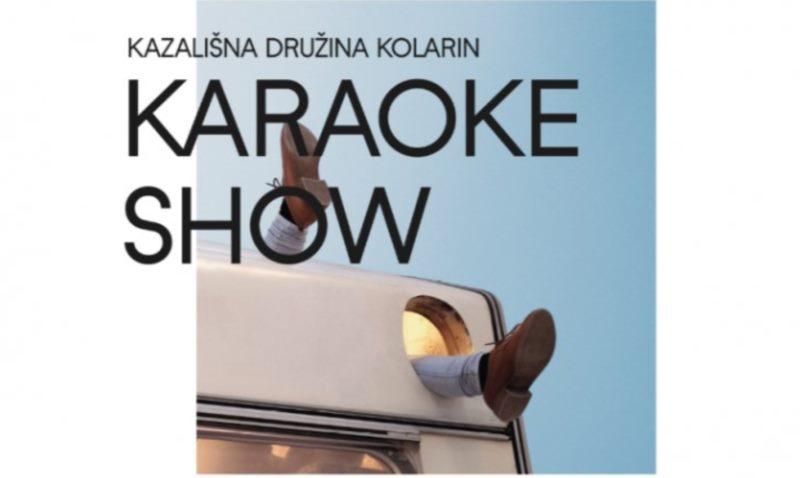 D. Špišić: Karaoke show