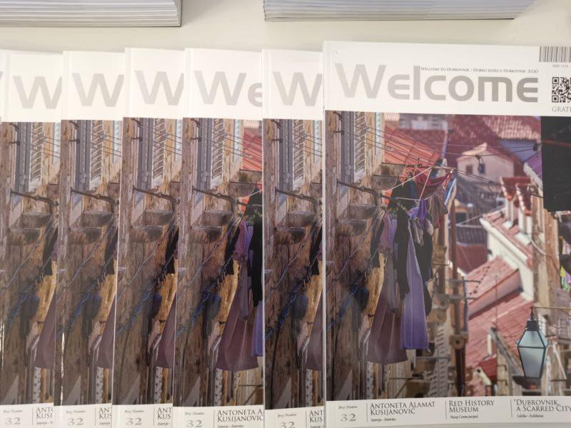 Predstavljen novi broj magazina