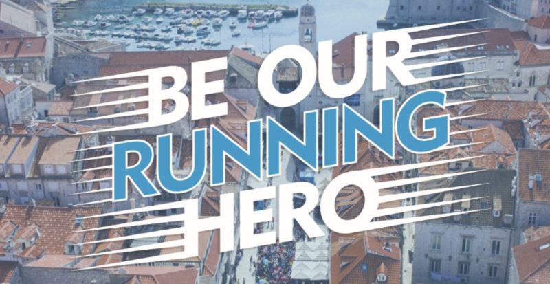 Du Motion Runners' Days Dubrovnik 2020 g.