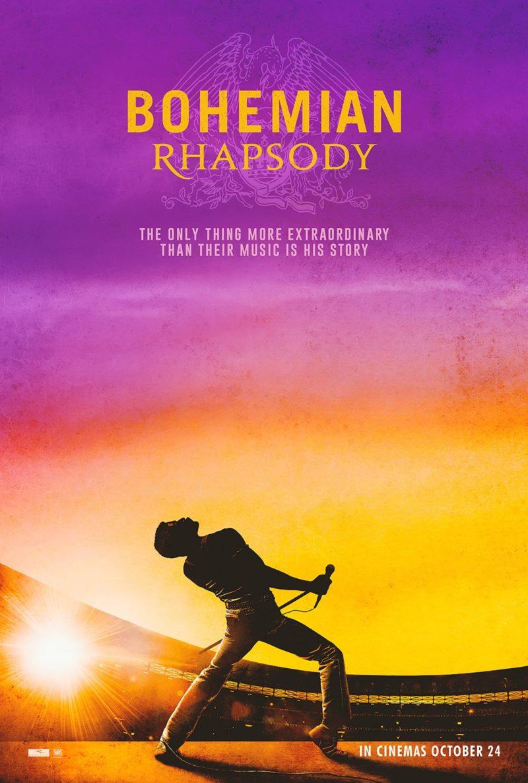 #kulturauđiru: BOHEMIAN RHAPSODY, dobitnik 4 Oscara