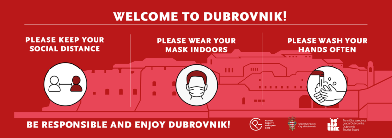 Dobrodošli u Dubrovnik