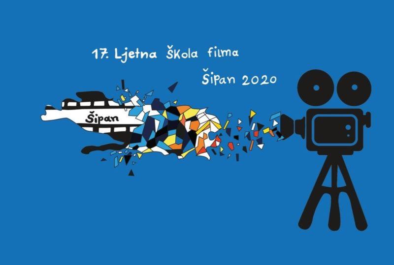 Šipan film 2020