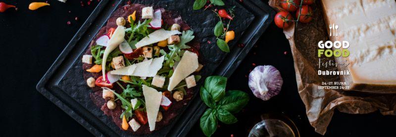 Popularni Good Food festival od 24. do 27. rujna