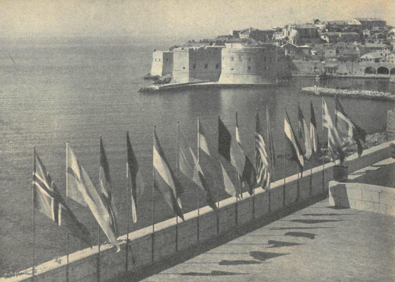 Izložba Dubrovačkih muzeja povodom 70. obljetnice održavanja šahovske olimpijade u Dubrovniku