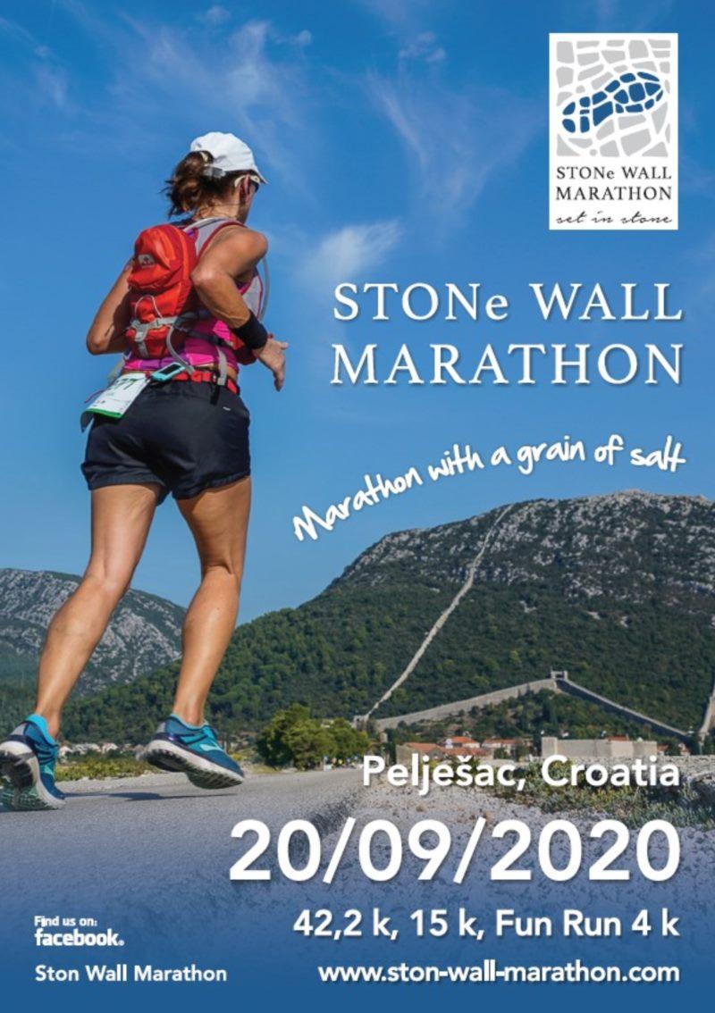 STON WALL MARATHON 2020