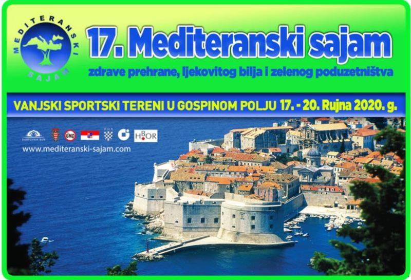 17. Mediteranski sajam zdrave prehrane