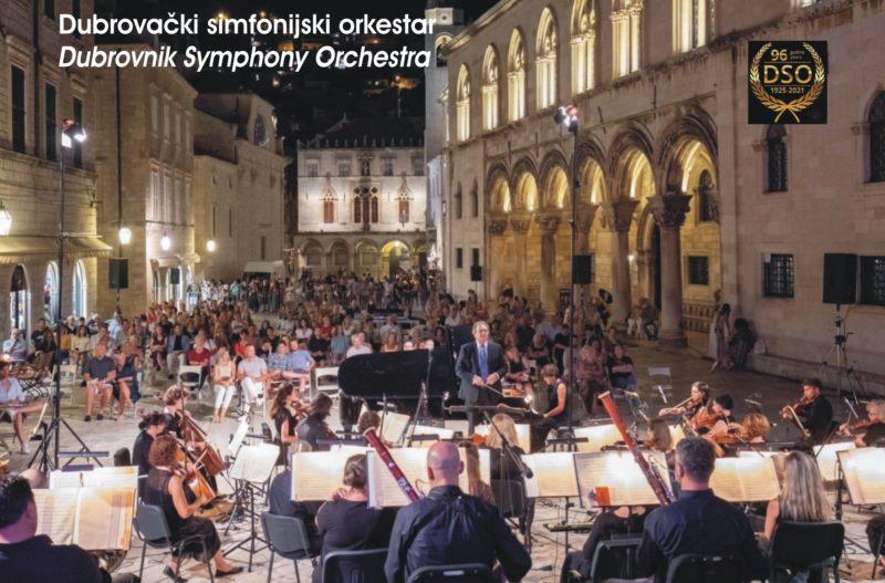 Dubrovački simfonijski orkestar
