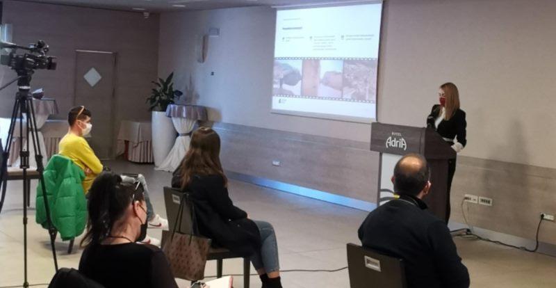 Održana konferencija za medije Turističke zajednice grada Dubrovnika na temu planiranih aktivnosti