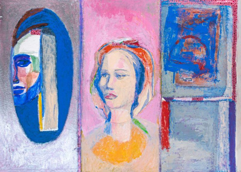 Otvorenje izložbe zeničkog umjetnika Jasmina Kukavice ''Plodonosnost uma i srca''