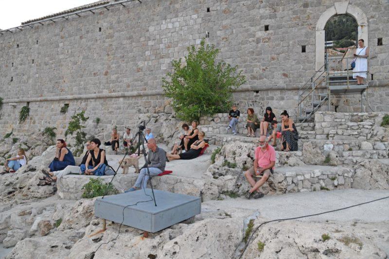 Književnost u Lazaretima; Ljetno izdanje; Književnost nakon plivanja