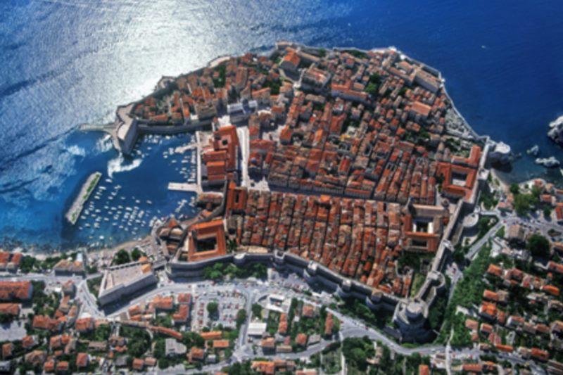 Dubrovnik in einem Tag