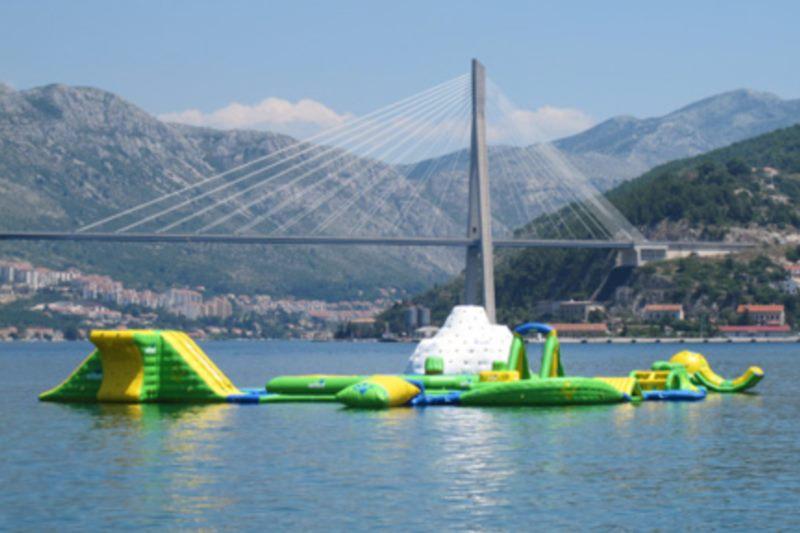 Dubrovnik für Kinder