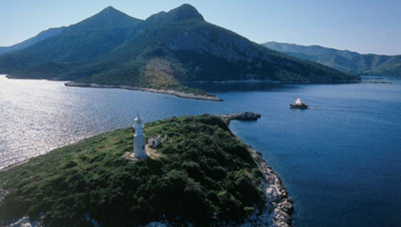 Dubrovnik für Nautiker