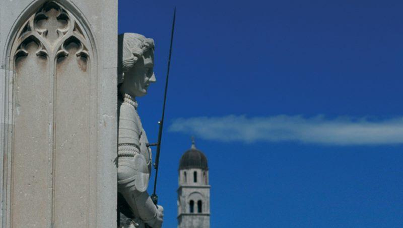 Die zehn wichtigsten Sehenswürdigkeiten in Dubrovnik