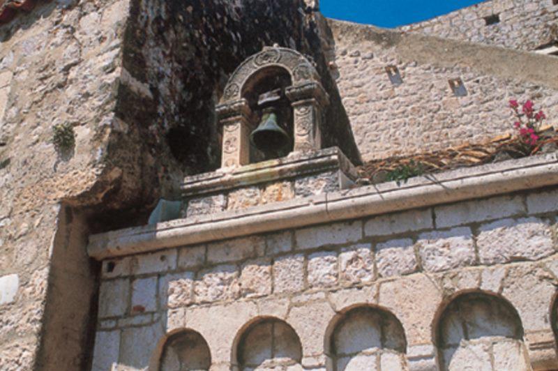 Kirche des Jakobus Melonero