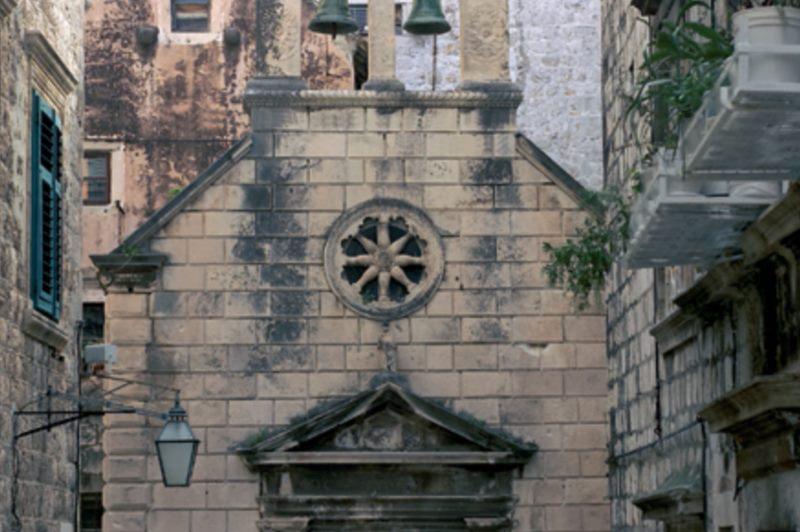 Die St. Nikolaus-Kirche