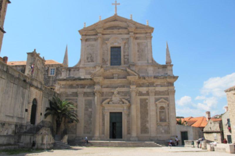 Kirche des Heiligen Ignatius