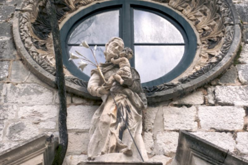 Kirche des Heiligen Josef