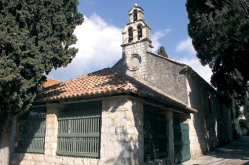 Kirche des Hl. Michael