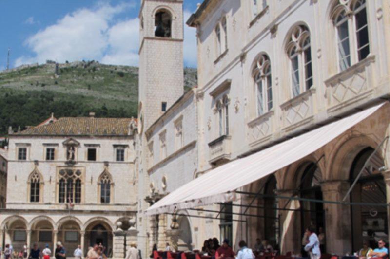 Palast des Großen Rates