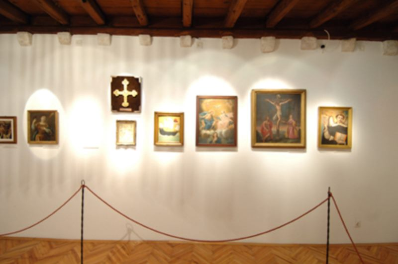 Klostermuseum der Sigurate-Schwestern