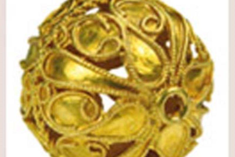 Juweliergeschäft Križek