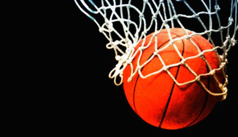 Easter Basketball Tournament for girls