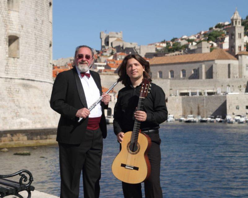 Concert - Dubrovnik Chamber Duo