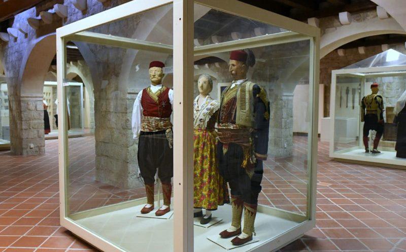 Das Ethnographische Rupe-Museum