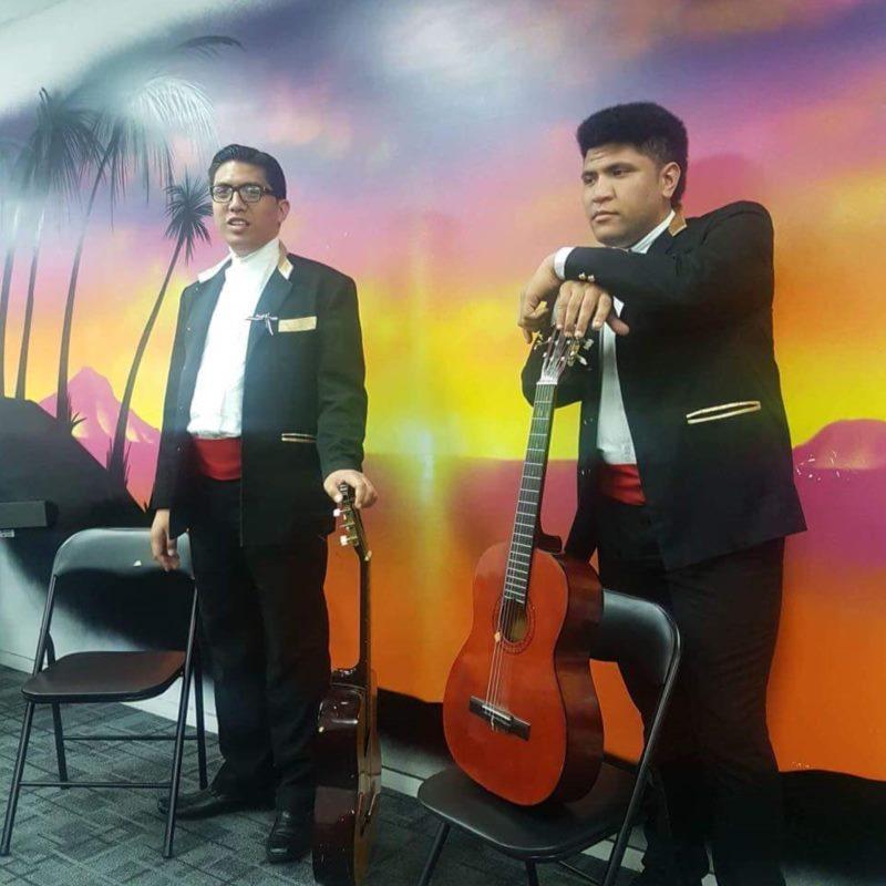 Concert - Vocal group Samoana