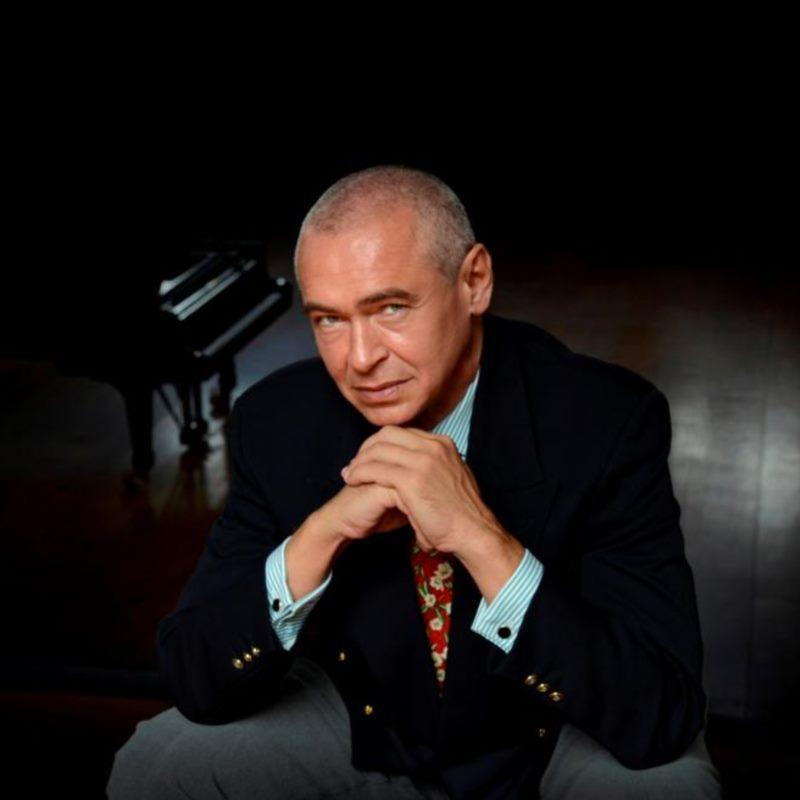 Concert - Ivo Pogorelić, piano