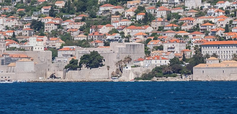 Die Festung Revelin