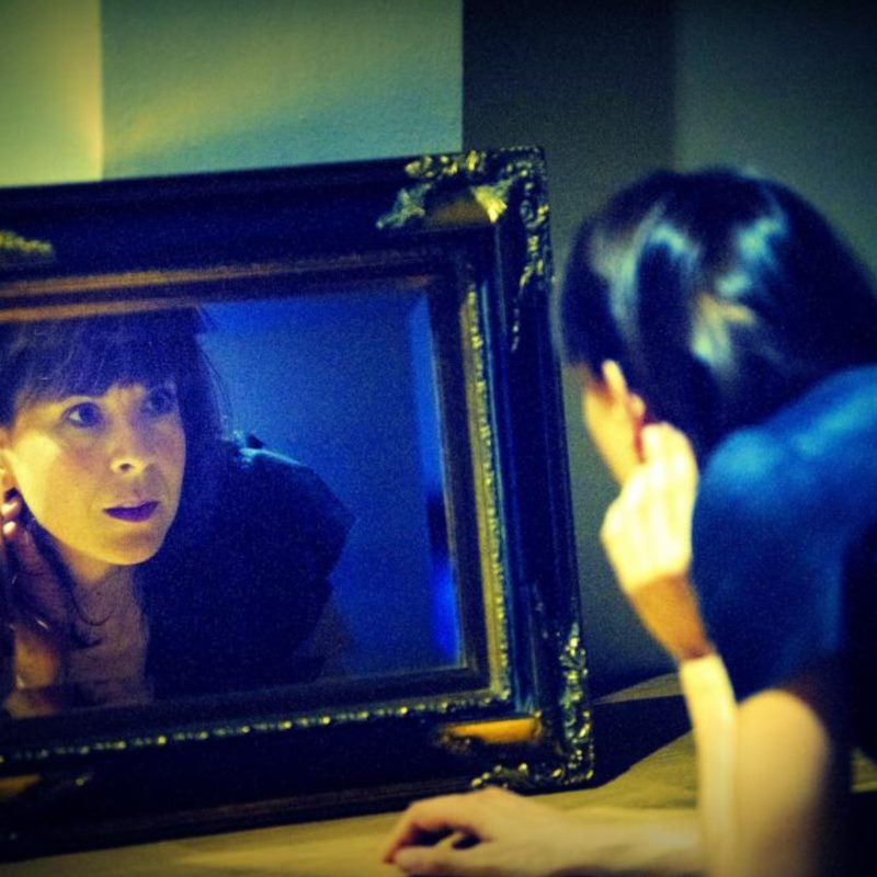 Virginia Woolf | Ivana Buljan Legati | Marina Petković Liker: ROOM FOR A VIEW