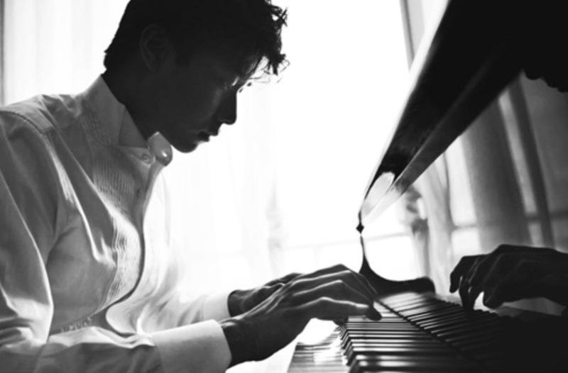 Orlando Piano Week: Steven Lin